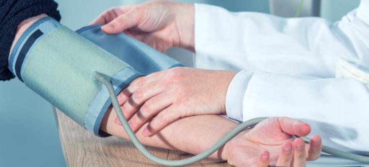 ciśnienie tętnicze krwi - pomiar