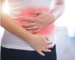 ból brzucha - przedawkowanie leków