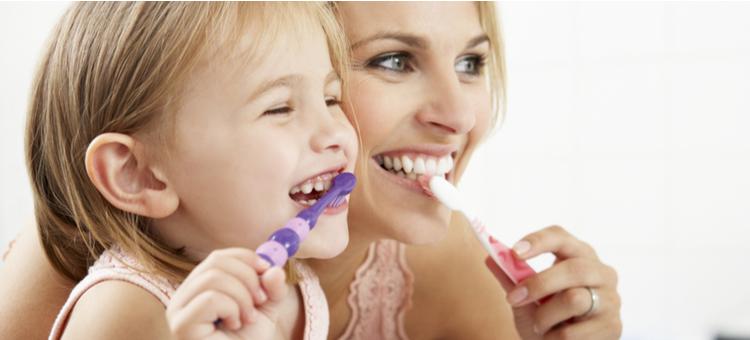 Zadbaj o zdrowy uśmiech dziecka