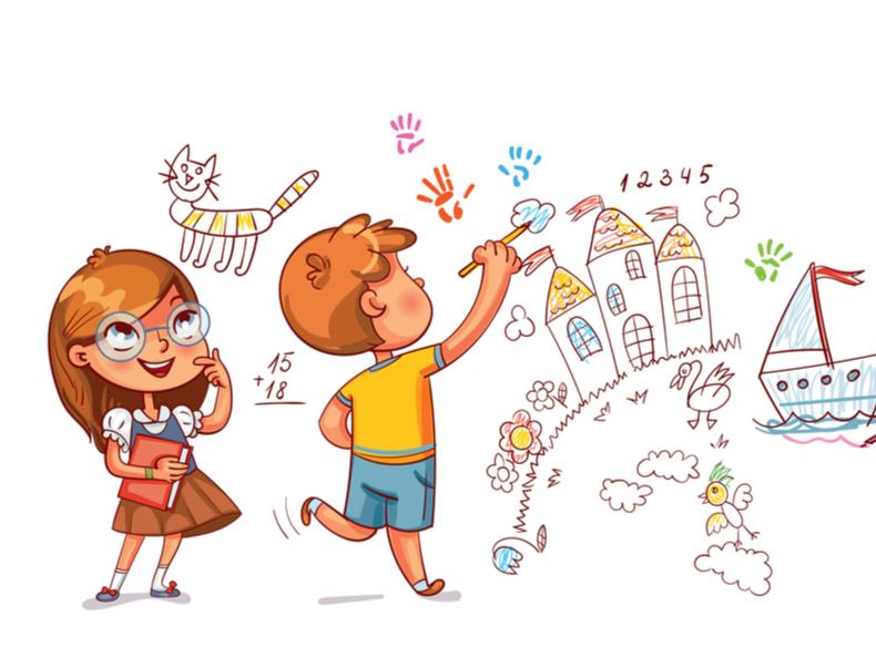Ruszamy z nowym cyklem edukacyjnym – ZDROWO MALUCHOWO