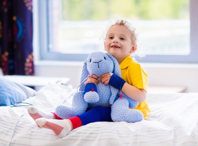 Pomagaj chorym dzieciom z Fundacją Ziko dla Zdrowia!
