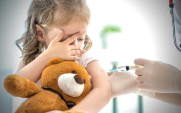 Szczepienia ochronne dla dzieci