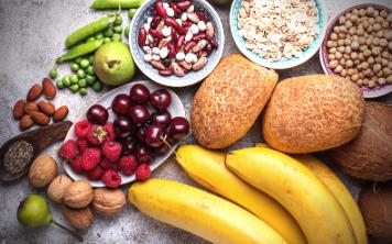 Alfabet diet. B jak dieta BOGATORESZTKOWA